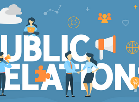 6 Steps in creating a successful PR plan