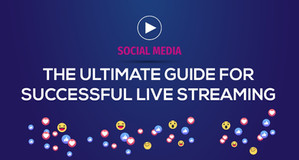 The Ultimate Guide For Successful Live Streaming