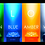 Rental - 9x18W RGBWA+UV Wireless LED Uplight