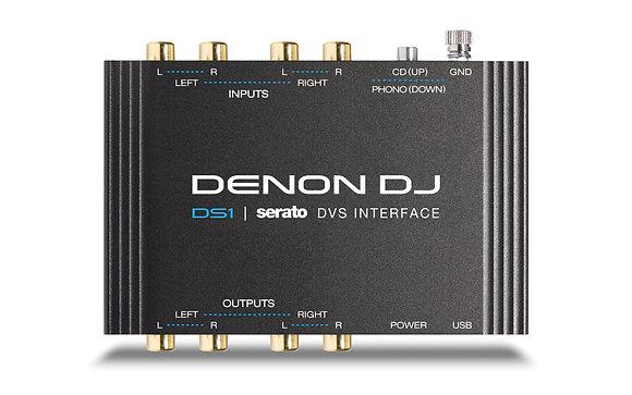 Rental - Denon DJ DS1 Serato Box