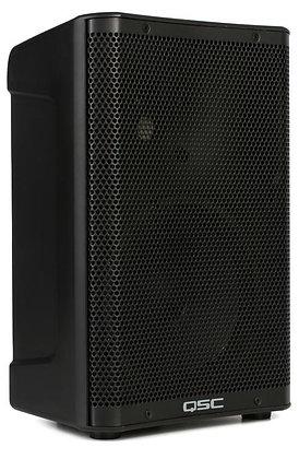 "Rental - QSC CP8 8"" 1000W 2-way Main Speaker"