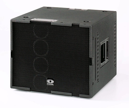 "Rental - Dynacord Cobra-4-Top 15"" Line Array Speaker"