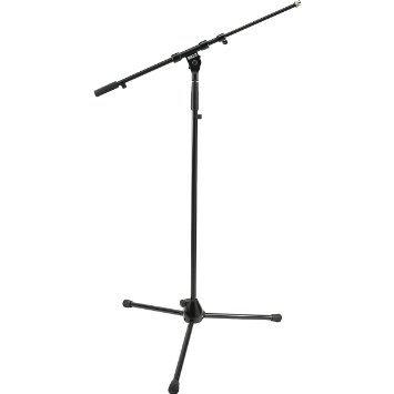 Rental - Boom Microphone Stand w Tripod Base