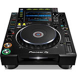Pioneer CDJ2000NXS2 CDJ2000 Nexus 2 Multi Player