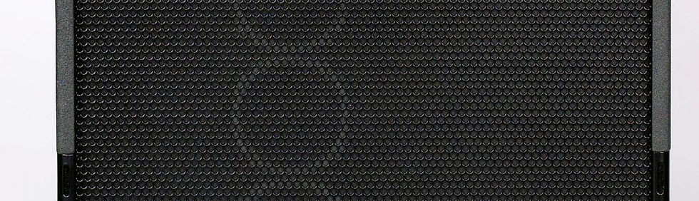 Dynacord Cobra 4 Line Array Speaker Grille