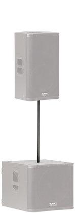 Rental - Subwoofer Pole Speaker Stand