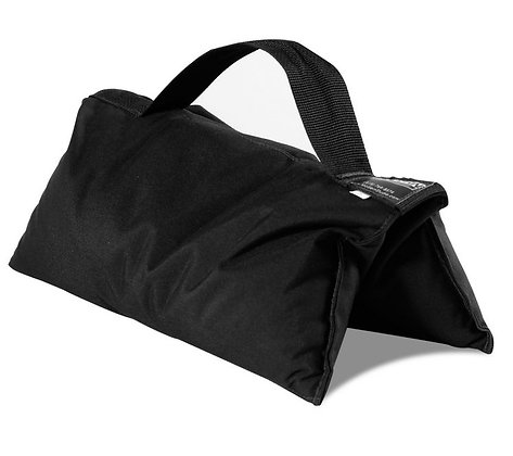 Rental - 35lb Black Sandbag