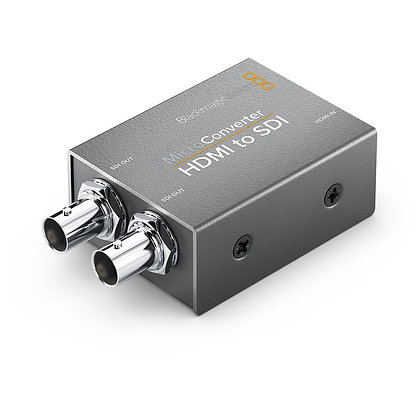 Rental - Blackmagic HDMI to SDI Micro Converter