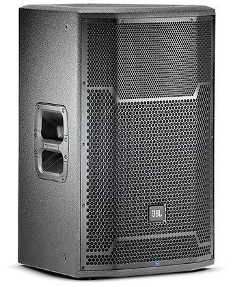 "Rental - JBL PRX715 15"" 1500W 2-Way Main or Monitor Speaker"