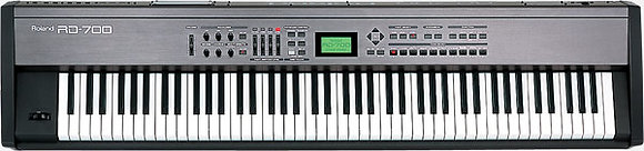 Rental - Roland RD700 88 Note Weighted Action Stage Piano