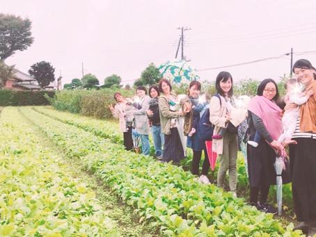 川崎から14名のお友達が会いに来てくれました