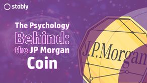 The Psychology Behind: the JP Morgan Coin