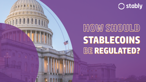 How Should Stablecoins be Regulated?