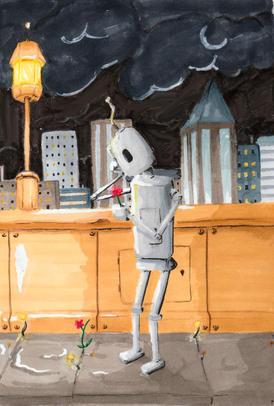 RobotMarker