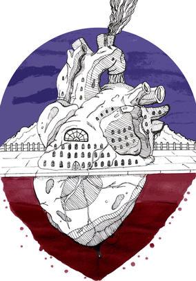 Heart of Industry