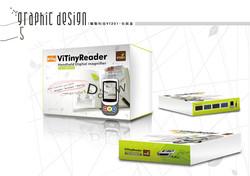 聯聖科技-VT201包裝