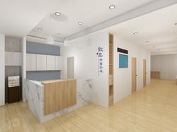敦X中醫診所