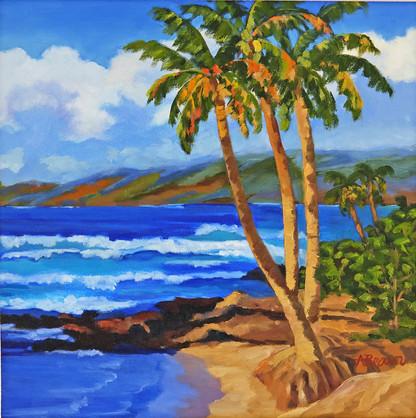 Mauna Lani Palms