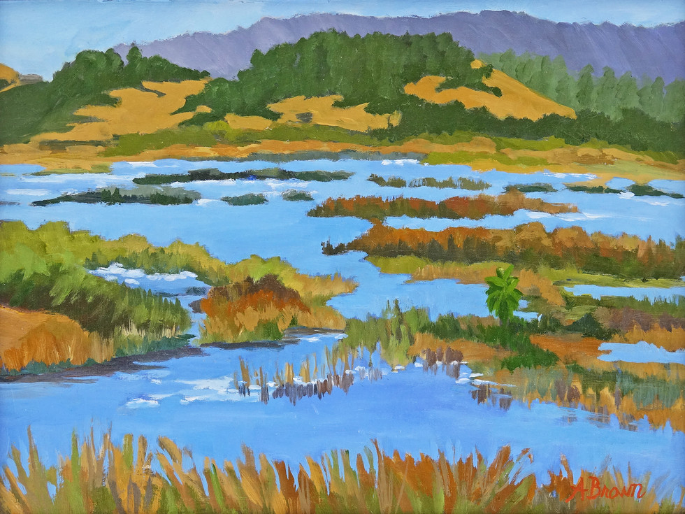 Carmel Lagoon