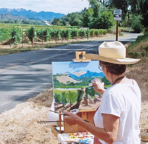 Painting in the Alexander Valley.jpg
