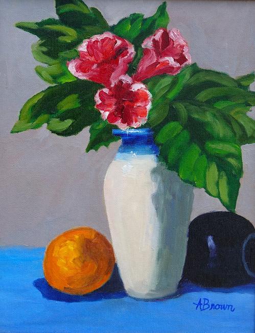 Nana's Vase