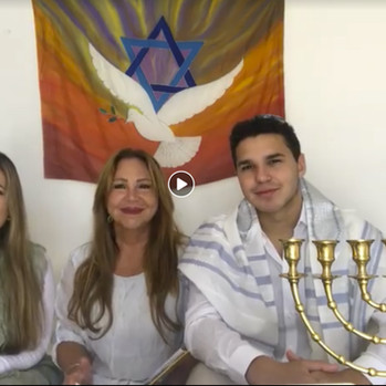 15 April, 2020 - RESTORE ISRAEL: A Powerful Message!!