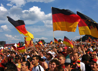 Some Mind Blowing Facts About Germany