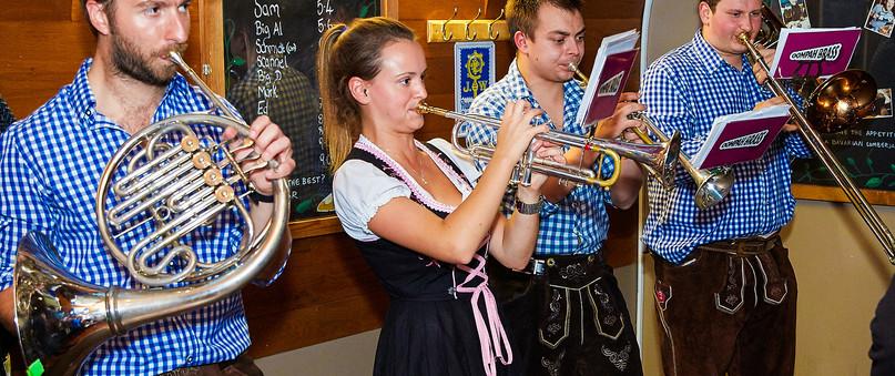 German & Popular Music