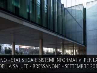 """L'Accademia Italiana del Sei Sigma e propone e partecipa al convegno """"Statistica e sistemi infor"""