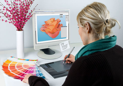 Upload your digital printing file.