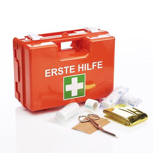 21.02.19 Erste Hilfe Ersthelfer Fortbildung