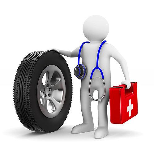 14.05.19 Erste Hilfe Führerschein / Ersthelfer Ausbildung