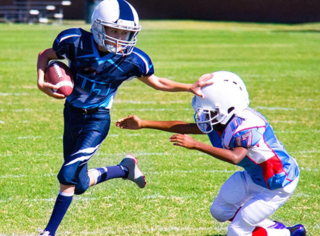 9 Defensive Drills You Should Run Your Youth Team Through