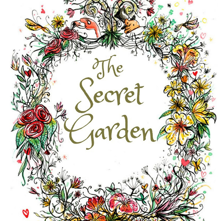 The Secret Garden Pop-Up Cafe (2)