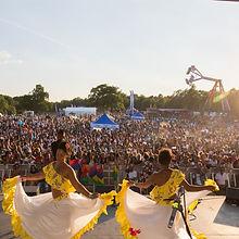 Mauritius Open Air Festival 1000 x 1000.