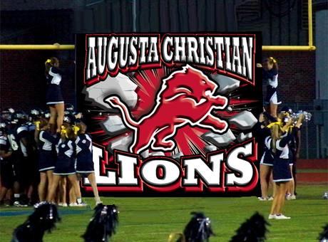 AUGUSTA CHRISTIAN LIONS