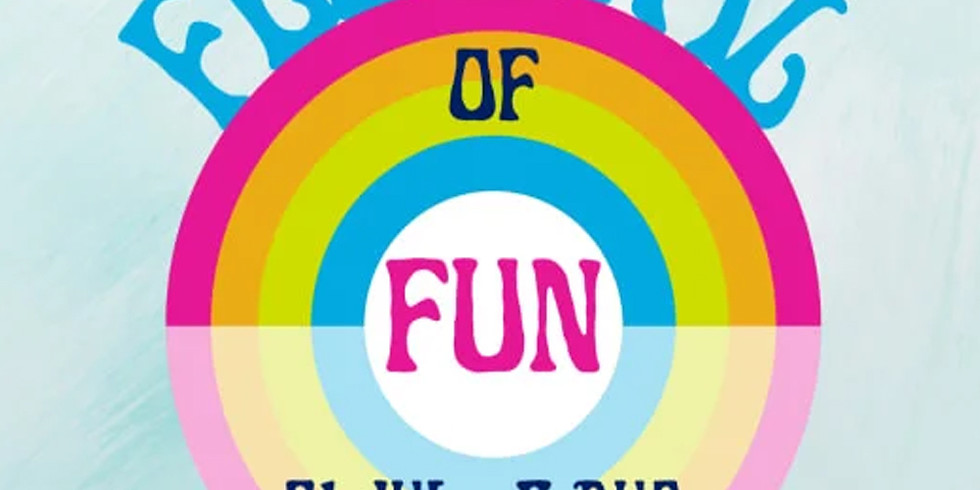 Chickenshed Festival of Fun