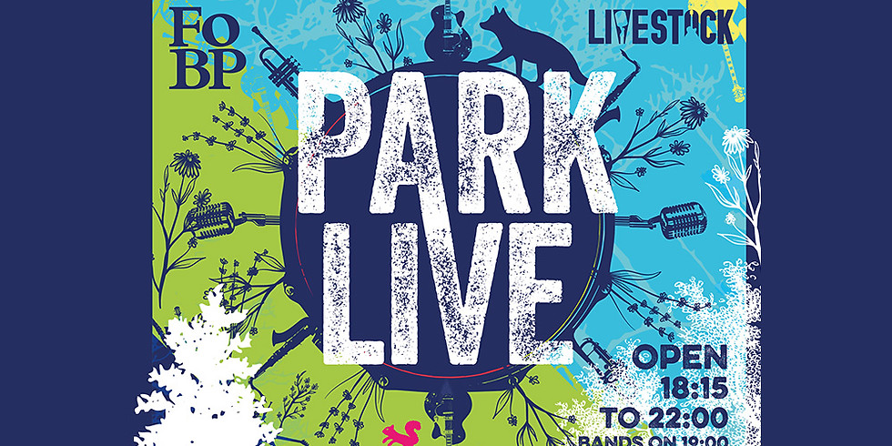 PARK LIVE in Broomfield  Bowl  presents THE VIPERS