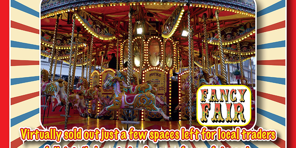 The Fancy Fair 2021