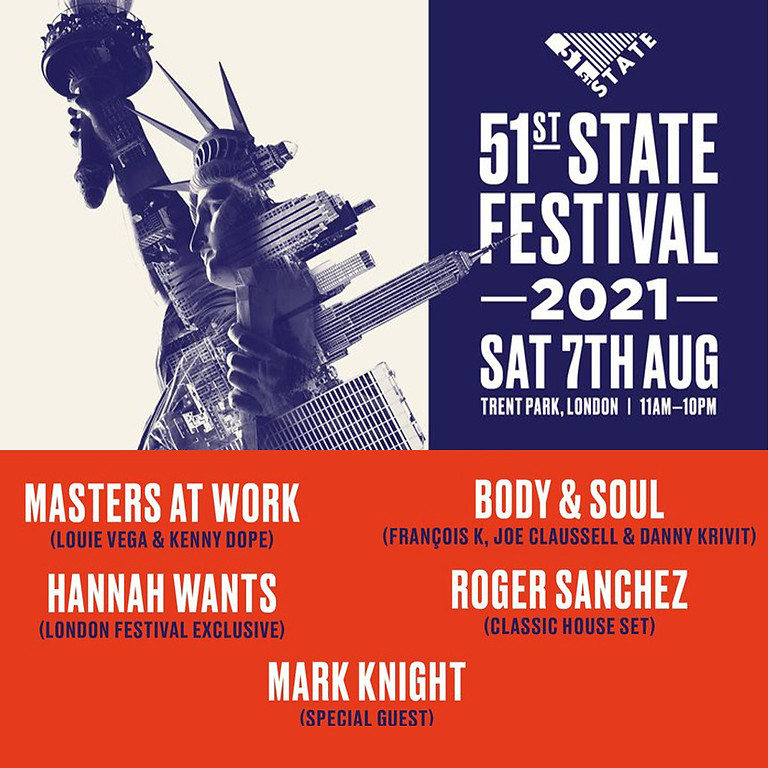 51st State Festival