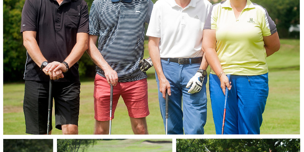 The Nightingale Annual Charity Golf Day