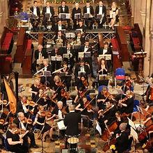 Southgate Symphony Orchestra 1000 x 1000