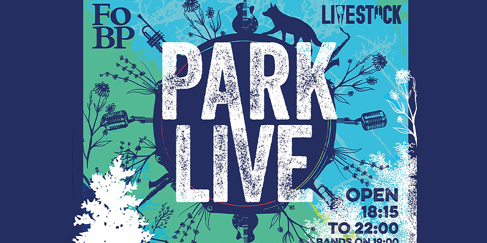 PARK LIVE in Broomfield  Bowl  presents THE MOTOWN BAND