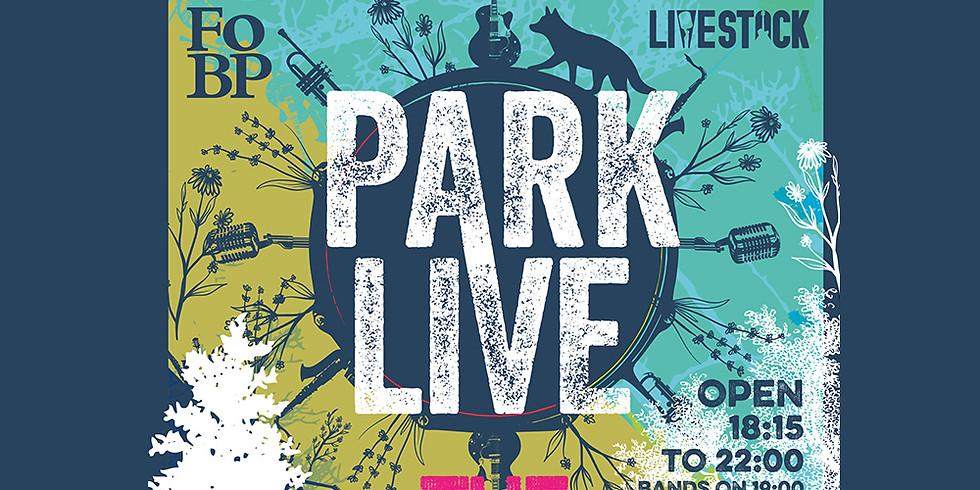 PARK LIVE in Broomfield  Bowl  presents THE SKATONICS