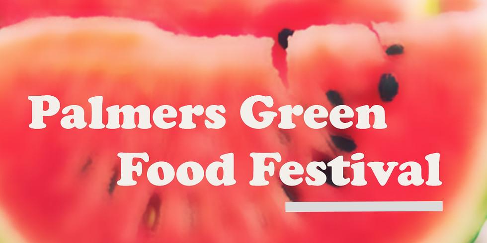 Palmers Green Food Festival