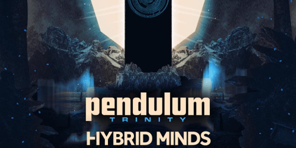 Pendulum Trinity