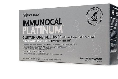 Immunocal Platino
