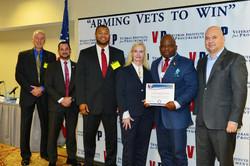 Veteran Institute Procurement