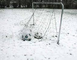 SNOW Postpones Today's Clinic