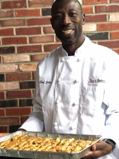 chicken with chef.JPG